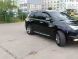 Acura MDX IDEAL                                            2008
